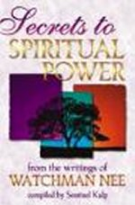 Spiritual Power by Watchman Nee