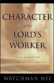 The Character of the Lord\'s Worker