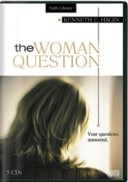 The Woman Question CD Series