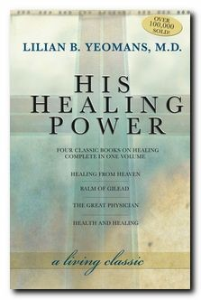 His Healing Power