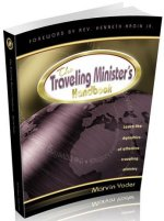 Traveling Ministers Handbook by Marvin Yoder